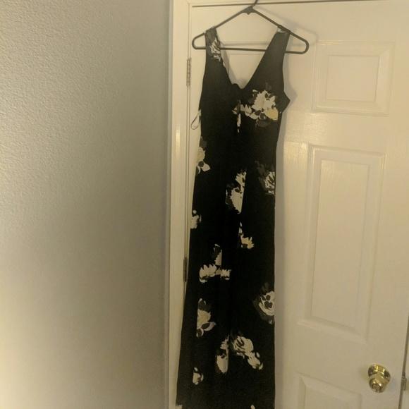 Candie's Dresses & Skirts - Black maxi dress